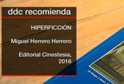 HIPERFICCIÓN EN DÍAS DE CINE