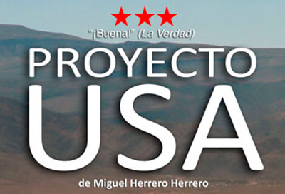 BUENAS CRÍTICAS DE PROYECTO USA