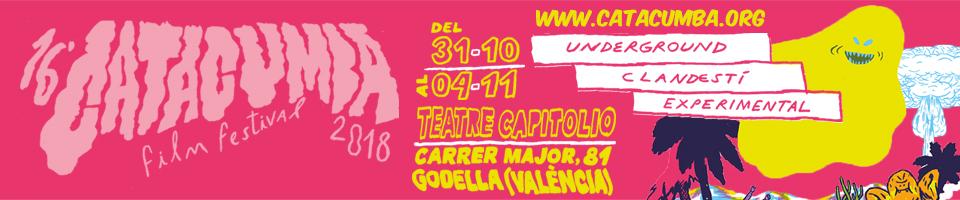 Festival Catatumba de Godella