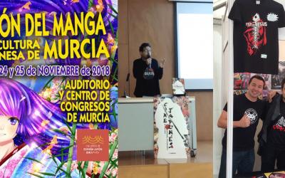 X Salón del Manga de Murcia
