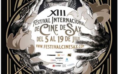 Últimamos los prepartivos para el 13º Festival Internacional de Cine de Sax