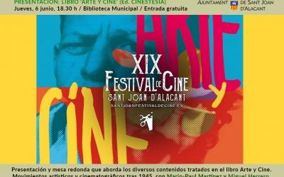 XIX Festival de Cine Sant Joan d'Alacant