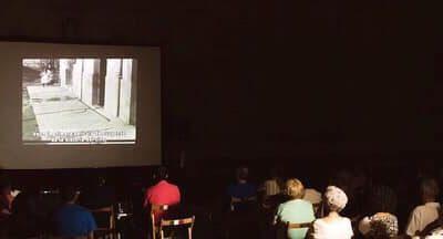 Inauguramos el 13º Festival Internacional de Cine de Sax.