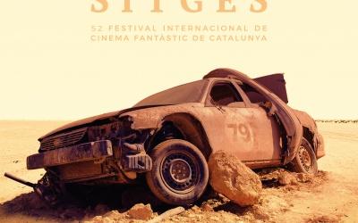 Nuestros tres últimos libros se presentarán en el Festival de Sitges.