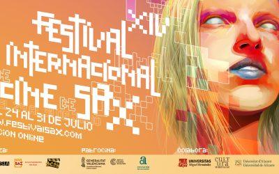Ya disponible programa del Festival de Cine de Sax