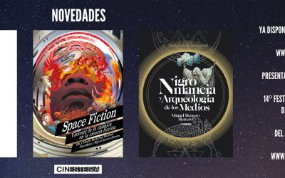 Presentamos nuestros 3 últimos libros