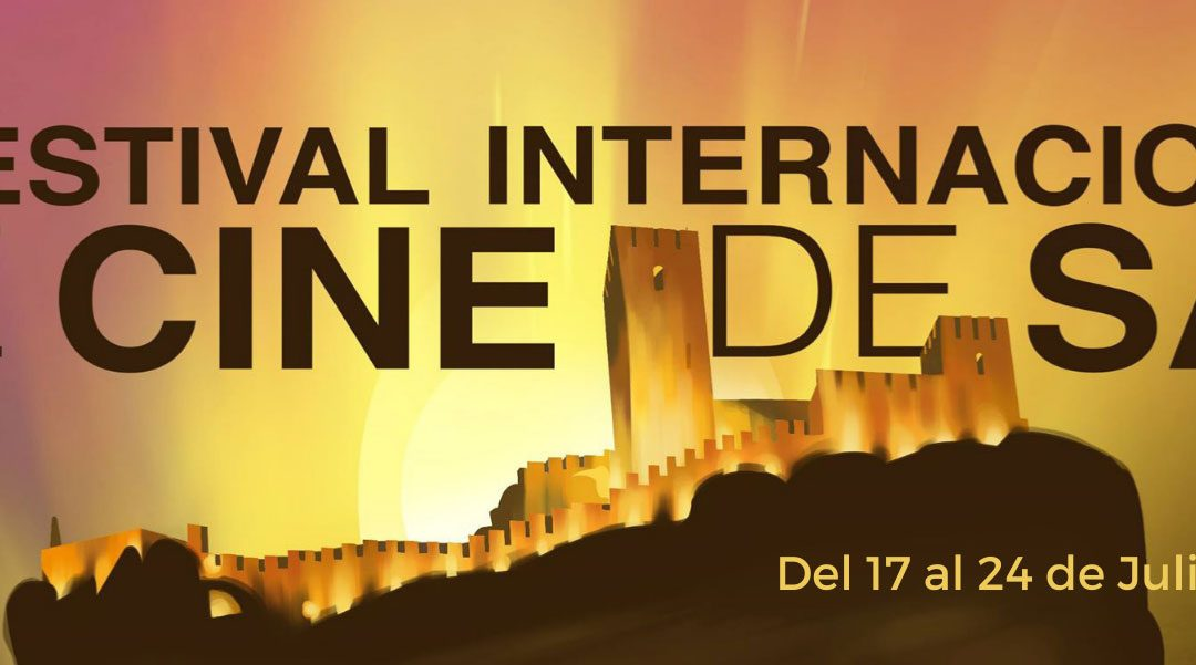 Abrimos el plazo de inscripción del 15 Festival Internacional de Cine de Sax